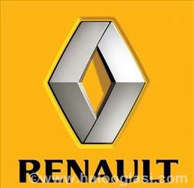 Renault Scenic Dci Trap I Vesanje
