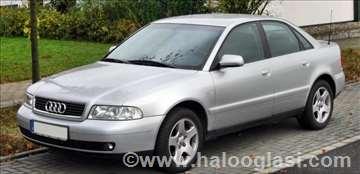 Audi A4 1.8 T Menjac I Delovi Menjaca