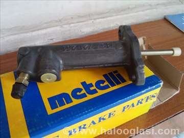 Cilinder kvačila METELLI 54-0025