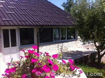 Kuća za odmor Zlatibor, izdavanje (sobe,apartmani)