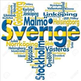 Kurs Švedskog jezika