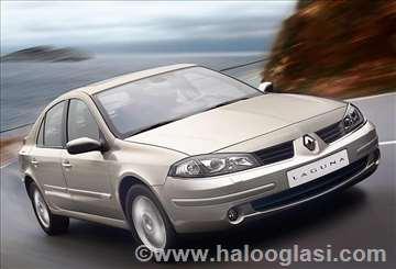 Renault Laguna DCI delovi