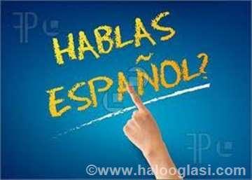Španski jezik Beograd