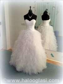 2 korseta + suknja M-L-XL. Super za salone