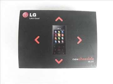 LG mobilni telefon BL 20