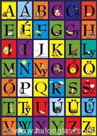 Mađarski  jezik