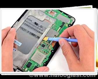Tablet servis