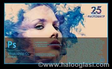 Adobe photoshop cc 2015