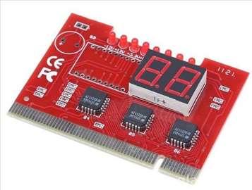 CHM-002 Computer health monitor PCI kartica
