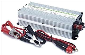 EG-PWC-033 Auto inverter DC/AC 500W+USB port