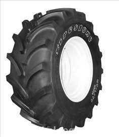 Nove Firestone traktorske gume