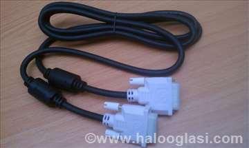 DVI-DVI kabl za monitore, nov
