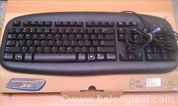 Logitech tastatura Deluxe ps2
