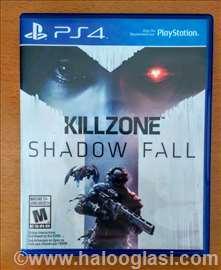 (PS4) Killzone Shadow Fall