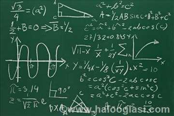 Matematika - Diplomirani inženjer elektrotehnike
