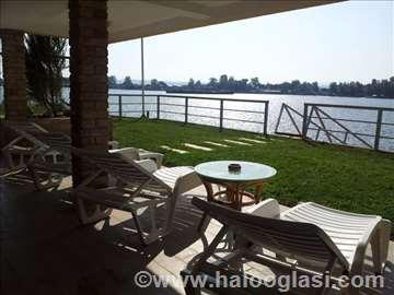 Beograd, kuća za odmor i izdavanje