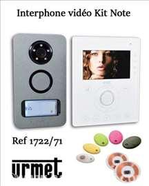 Video interfon za jednu porodicu Urmet 1772/71