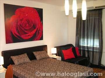 Apartmani u Beogradu kod kliničkog centra,STAN NA