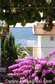 Crna Gora, Tivat, apartman ili 3 sobe
