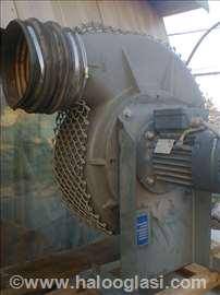 Ciklon Turbina