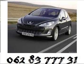 Peugeot 308 BENZIN-DISEL-HDI Motor I Delovi Motora