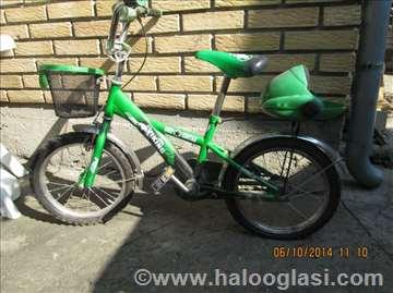 dečiji bicikl povoljno
