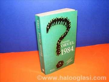 1984, Dzordz Orvel