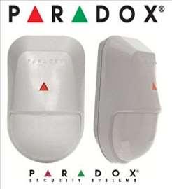 Detektor kretanja Paradox NV 500