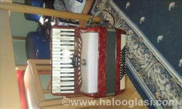 Harmonika klavirna