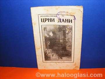 Crni dani Štefanija Kordić, Beograd, 1925