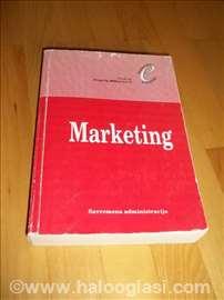 Marketing - Momčilo Milisavljević