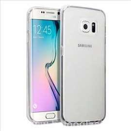 Akcija Samsung S6 Edge Plus silikonska futrola