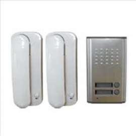 Audio interfon za dve porodice RL 3203AA