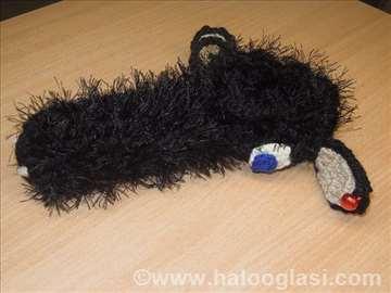 Nakurnjak - Crna ovca - Black sheep