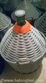 Staklleni baloni 54l uvoz iz Italije