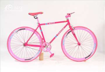 Bicikla Fixed Gear 700C 28
