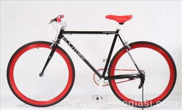 Foot Brake Bike 28