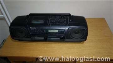 Panasonic RX-DT5   50W PMPO