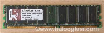 DDR memorija Kingston 256 MB