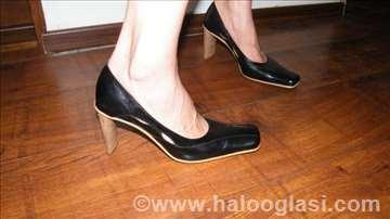 Kožne cipele iz Pariza br.40