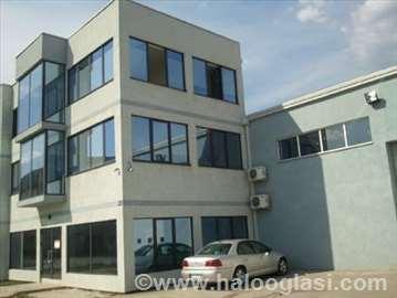 Izdavanje, Poslovni prostor, Altina, ID 31748