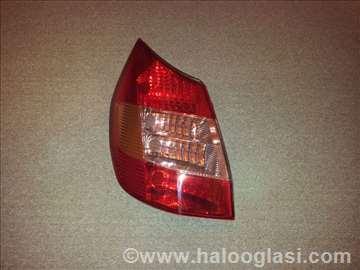 Stop svetlo Renault Scenic 2 03-06 levo