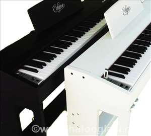 Digitalni pianino Eclipse ECL-400 BK