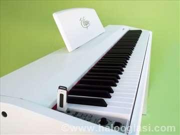 Digitalni pianino Eclipse ECL-400 WH