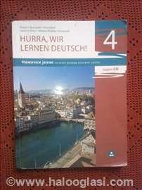 Nemački za 5,6,8. razred