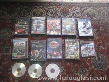 13 igrica za Sony PlayStation2