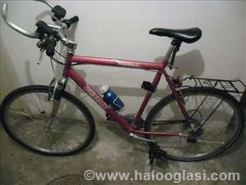 Bicikl  gradski Genesis 21 brzina,28 cola,
