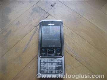 Dual sim telefon 2 kartice neispitan