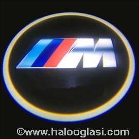 Logo projektor -BMW M