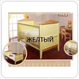 Dečiji krevet **Akcija**